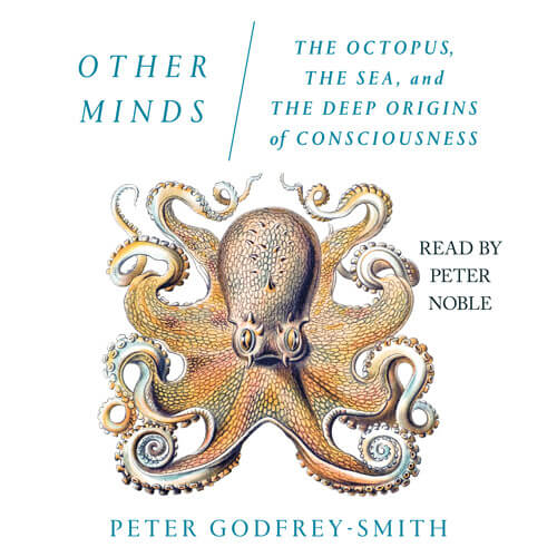 Peter Noble-Audiobook Narrator-Other Minds