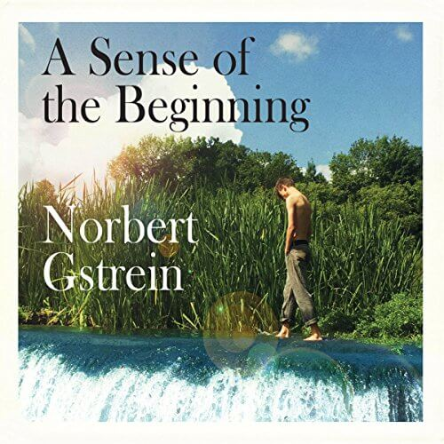 Peter Noble-Audiobook Narrator-A Sense of the Beginning