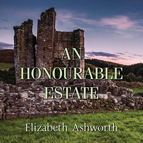 Peter Noble-Audiobook Narrator-An Honourable Estate