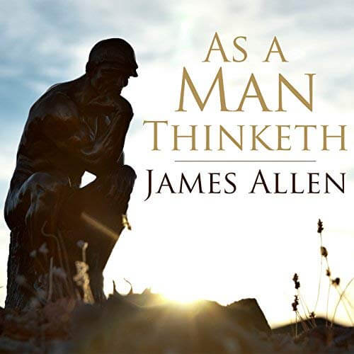 Peter Noble-Audiobook Narrator-As aMan Thinketh