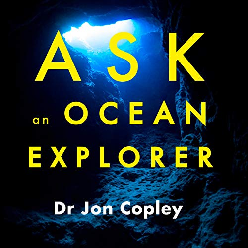 Peter Noble-Audiobook Narrator-Ask an Ocean Explorer
