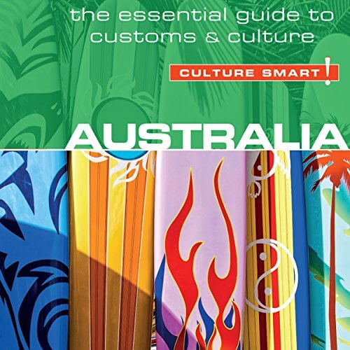 Peter Noble-Audiobook Narrator-Australia - culture smart!