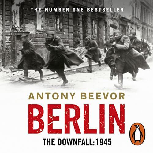 Peter Noble-Audiobook Narrator-Berlin