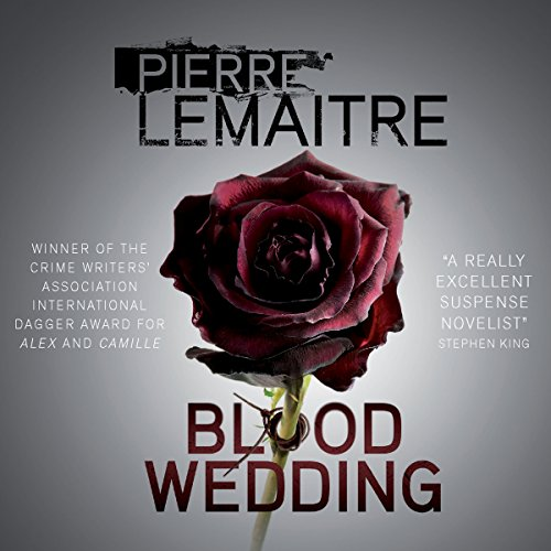 Peter Noble-Audiobook Narrator-BloodWedding