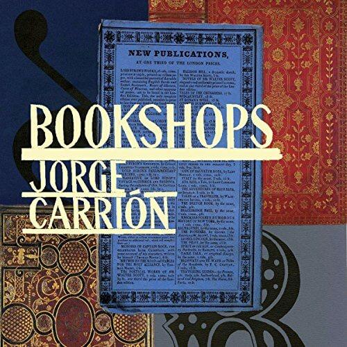 Peter Noble-Audiobook Narrator-Bookshops