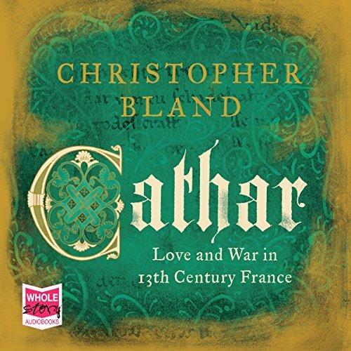 Peter Noble-Audiobook Narrator-Cathar
