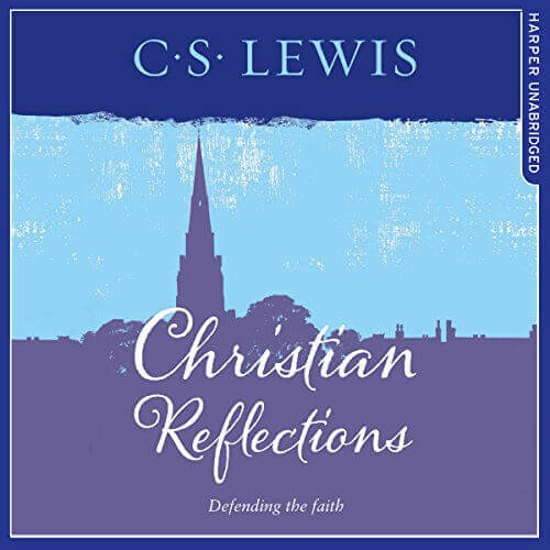Peter Noble-Audiobook Narrator-Christian Reflections
