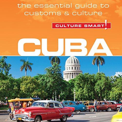 Peter Noble-Audiobook Narrator-Cuba - culture smart!