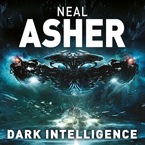 Peter Noble-Audiobook Narrator-Dark Intelligence