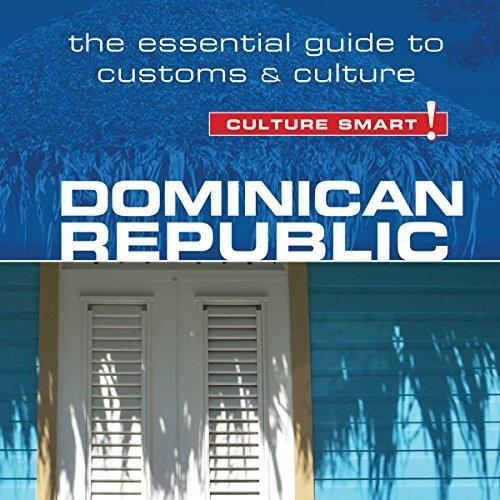 Peter Noble-Audiobook Narrator-Dominican republic - culture smart!
