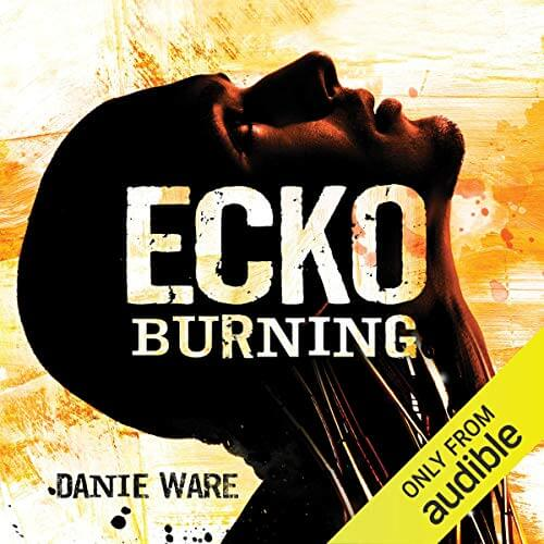 Peter Noble-Audiobook Narrator-Ecko Burning