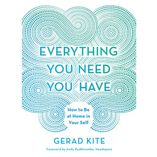 Peter Noble-Audiobook Narrator-Everything You Need You Have