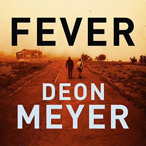 Peter Noble-Audiobook Narrator-Fever