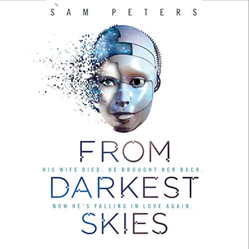 Peter Noble-Audiobook Narrator-From Darkest Skies