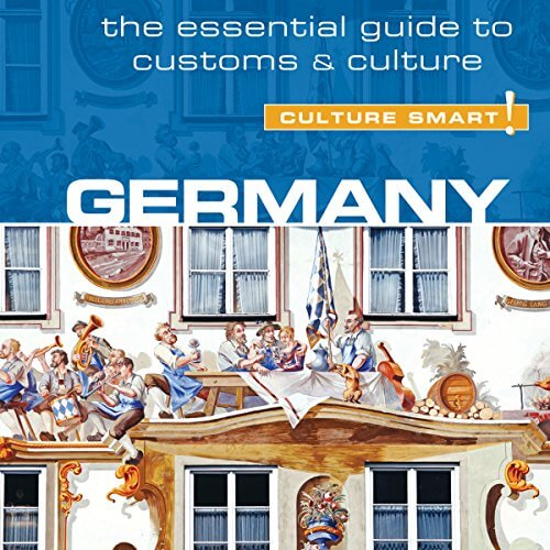 Peter Noble-Audiobook Narrator-Germany - culture smart!