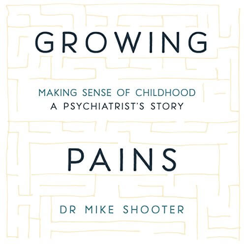 Peter Noble-Audiobook Narrator-Growing Pains