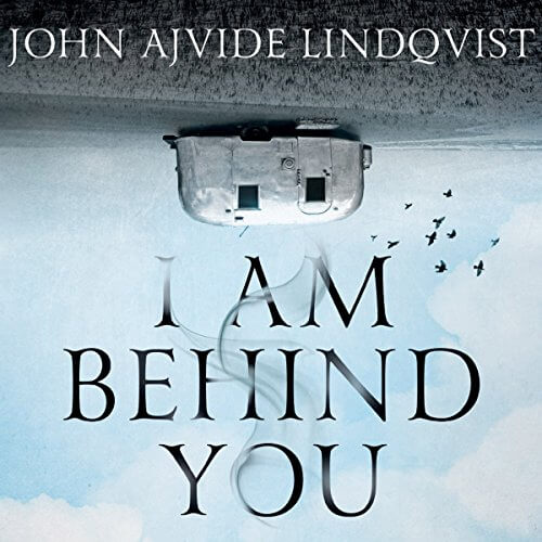 Peter Noble-Audiobook Narrator-I Am Behind You