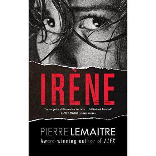 Peter Noble-Audiobook Narrator-Irene
