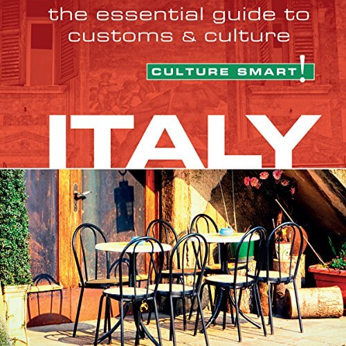 Peter Noble-Audiobook Narrator-Italy - culture smart!