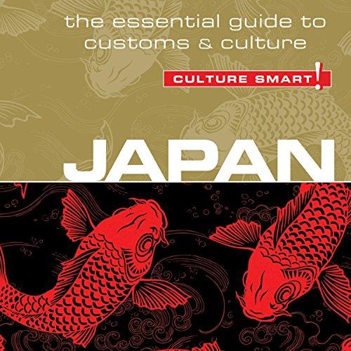 Peter Noble-Audiobook Narrator-Japan - culture smart!