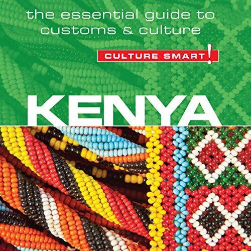 Peter Noble-Audiobook Narrator-Kenya - culture smart!