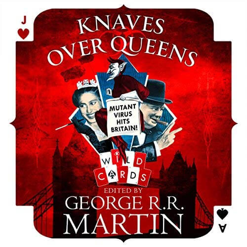 Peter Noble-Audiobook Narrator-Knaves over Queens