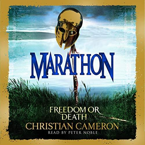 Peter Noble-Audiobook Narrator-Marathon