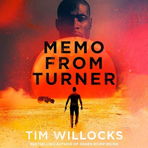 Peter Noble-Audiobook Narrator-Memo from Turner