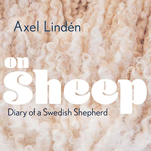 Peter Noble-Audiobook Narrator-On Sheep