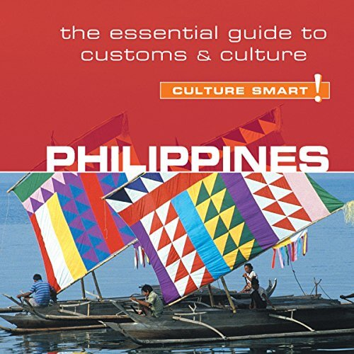 Peter Noble-Audiobook Narrator-Philippines - culture smart!