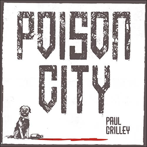 Peter Noble-Audiobook Narrator-Poison City