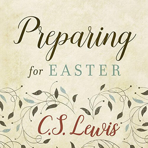 Peter Noble-Audiobook Narrator-Preparing for Easter