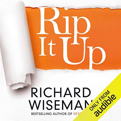 Peter Noble-Audiobook Narrator-Rip It Up