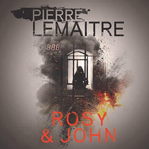 Peter Noble-Audiobook Narrator-Rosy & John