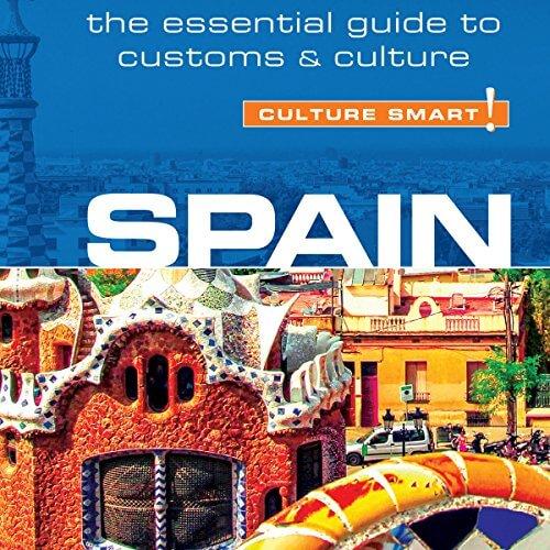Peter Noble-Audiobook Narrator-Spain - culture smart!