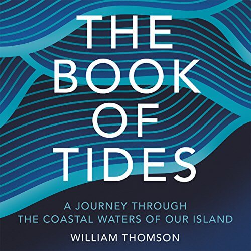 Peter Noble-Audiobook Narrator-The Book of Tides