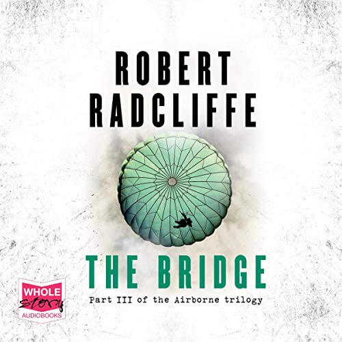 Peter Noble-Audiobook Narrator-The Bridge