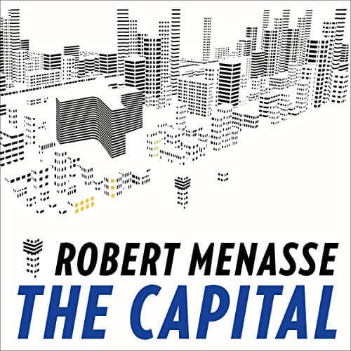 Peter Noble-Audiobook Narrator-The Capital