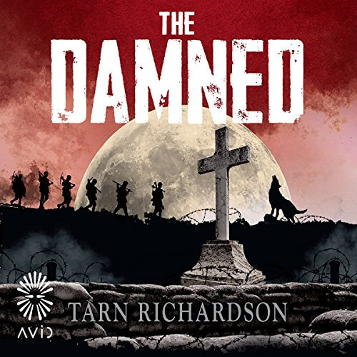 Peter Noble-Audiobook Narrator-The Damned