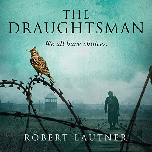 Peter Noble-Audiobook Narrator-The Draughtsman