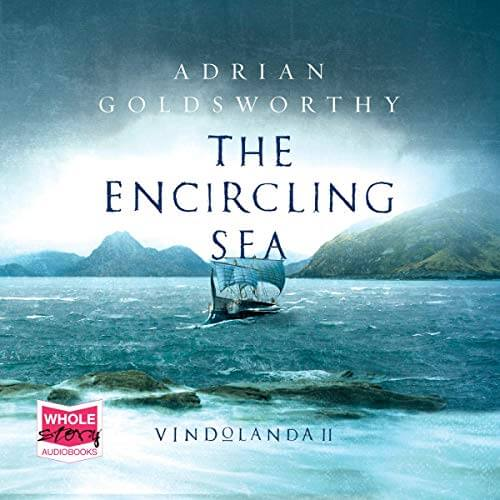 Peter Noble-Audiobook Narrator-The Encircling Sea