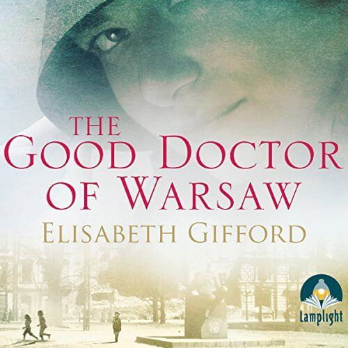 Peter Noble-Audiobook Narrator-The Good Doctor of Warsaw