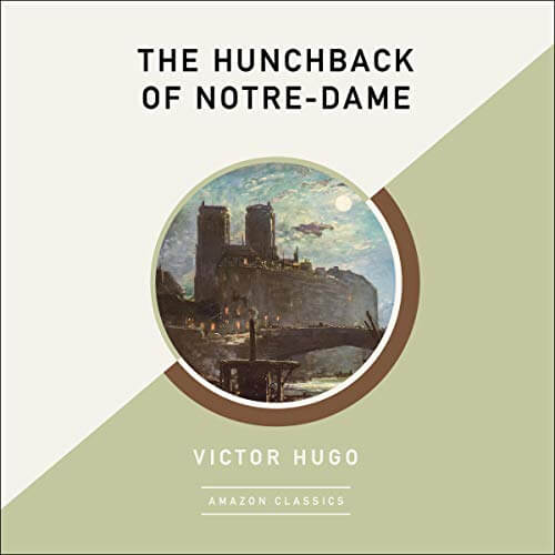 Peter Noble-Audiobook Narrator-The Hunchback of Notre Dame
