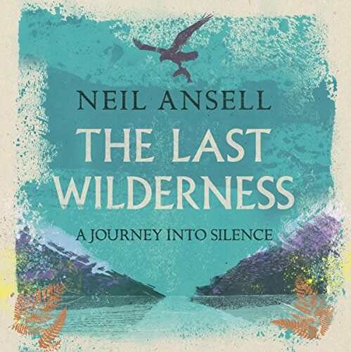 Peter Noble-Audiobook Narrator-The Last Wilderness