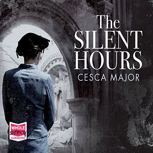 Peter Noble-Audiobook Narrator-The Silent Hours