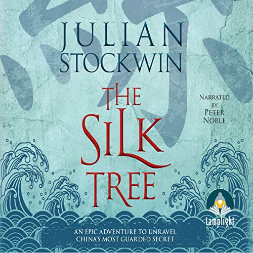 Peter Noble-Audiobook Narrator-The Silk Tree