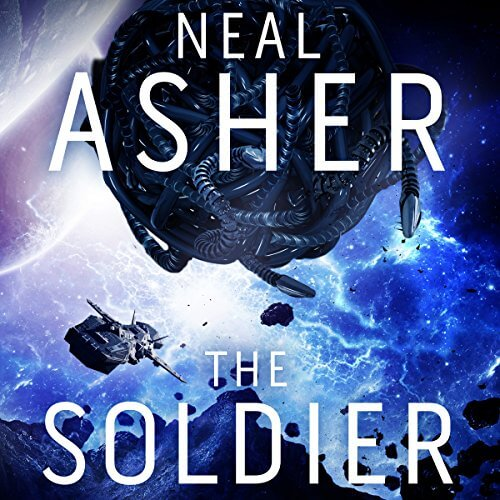 Peter Noble-Audiobook Narrator-The Soldier
