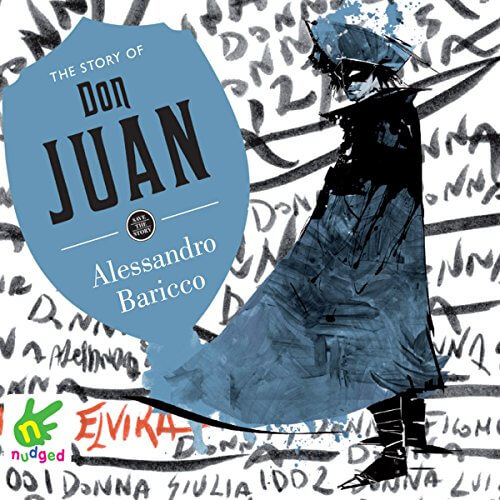 Peter Noble-Audiobook Narrator-THE STORY OF DON JUAN