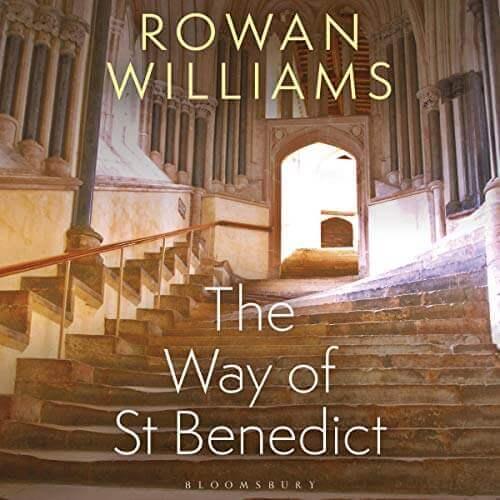 Peter Noble-Audiobook Narrator-The Way of St Benedict