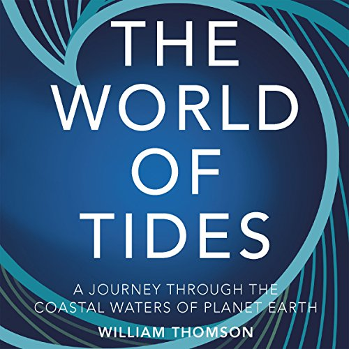 Peter Noble-Audiobook Narrator-The World of Tides